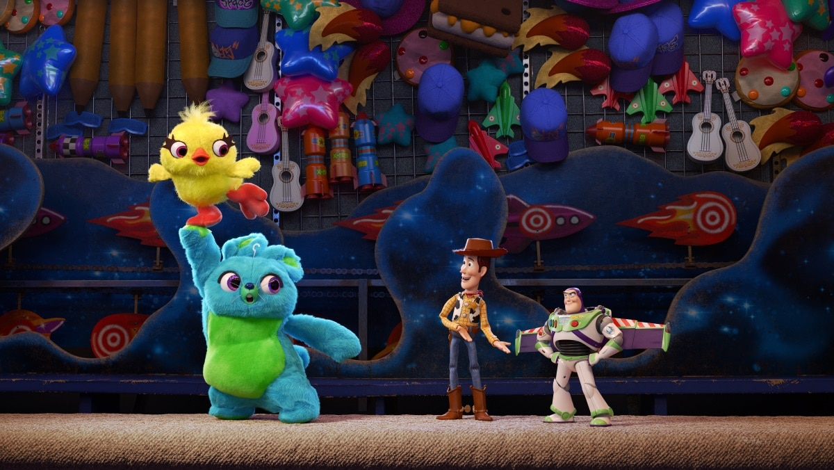 Toy Story 4 Release Date, Cast, Characters, Trailer, Tickets