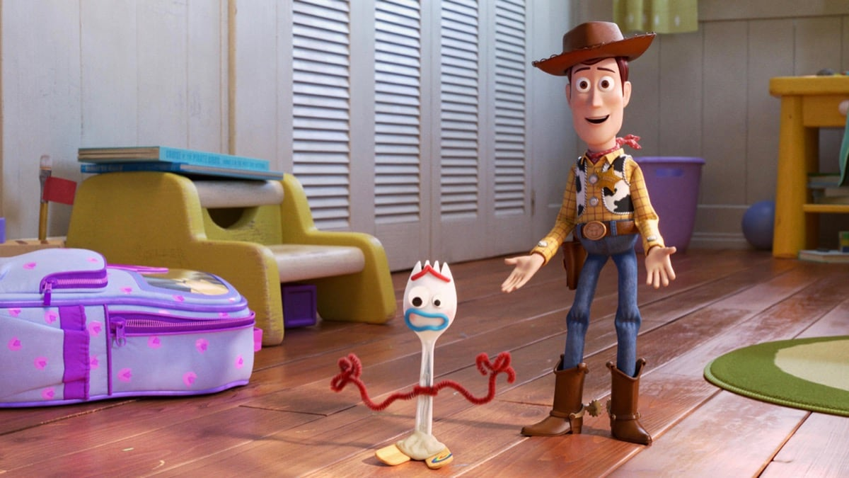 Toy Story 4 Review: A Terrific Blend of Emotion and Action