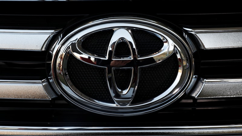 Toyota and SoftBank Said to Team Up in Self-Driving and Other Technology