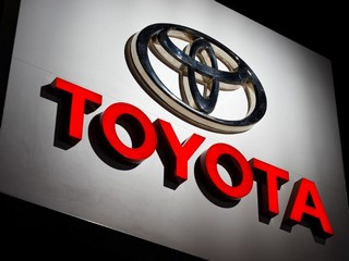 Toyota to Build Test Track for Self-Driving Cars