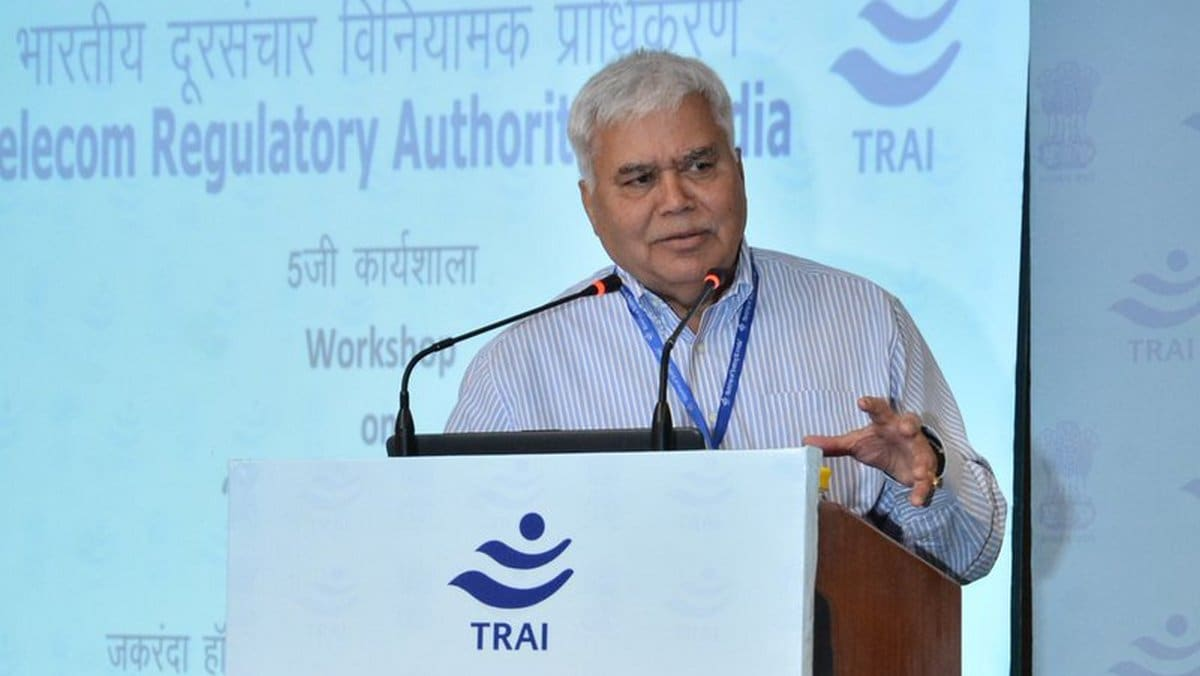 TRAI Advises Consumers to Check Applicable Charges While Joining Online Conference Platforms