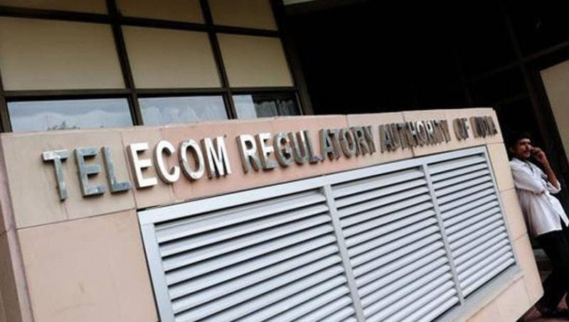 TRAI to Meet CEOs of Telcos, Broadcasting Companies, and DTH Operators