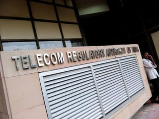TRAI Says No Regulatory Framework Needed for OTT Services