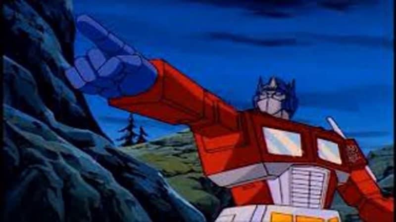 transformers 1984 transformers