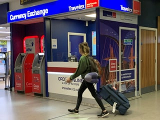 Travelex Says UK Money Transfer and Wire Services Back Online After Hack