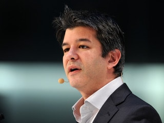 Uber Co-Founder Travis Kalanick Severs Last Ties to Company, Will Focus on 'Ghost Kitchens'