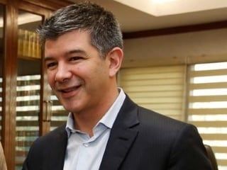 Uber's CEO Says 'I Need Leadership help.' What Should It Look Like?