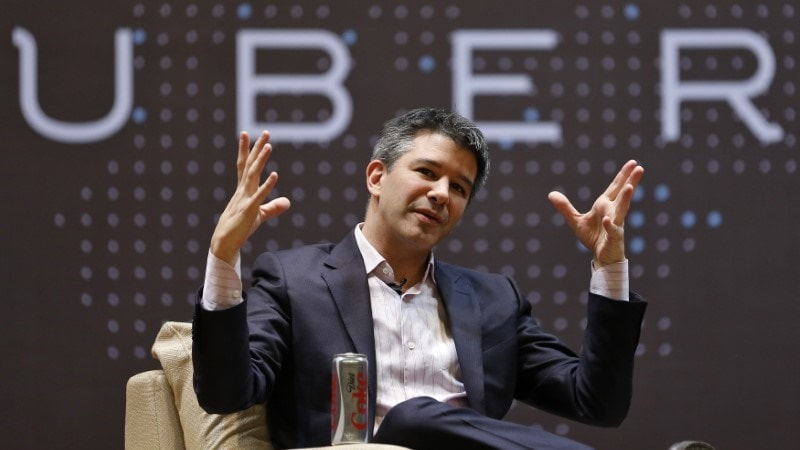 Uber Battle Escalates as Investors Try to Intervene in Benchmark Lawsuit