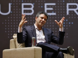 Uber and Its CEO Feel Mounting Pressure After Missteps