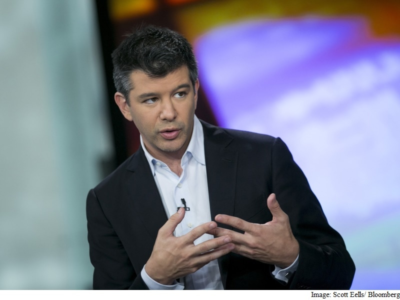Uber CEO Apologises for Company Culture After Harassment Claims