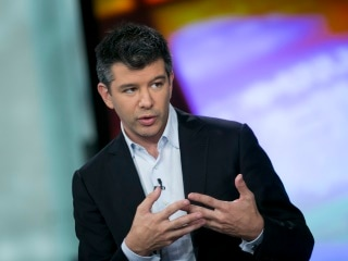 Uber CEO's Iron Grip Poses Challenge in COO Search