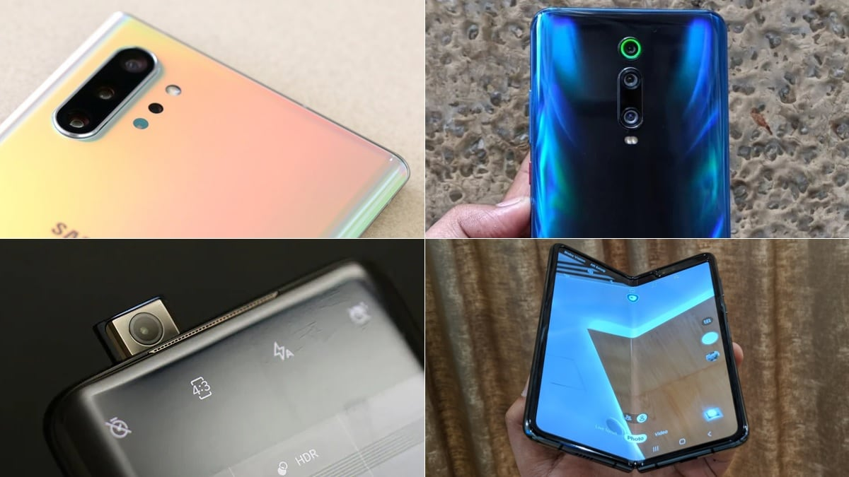 Top 10 Smartphone Trends of 2019