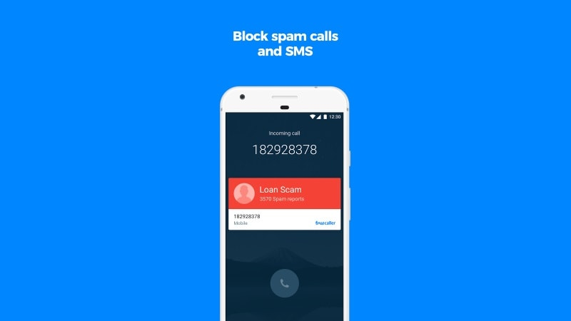 Truecaller for Android Gets Spam Folder, New Themes, and More With Latest Update