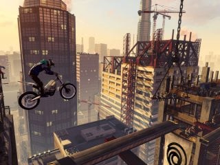 Trials Rising Announced at E3 2018, Coming February 2019