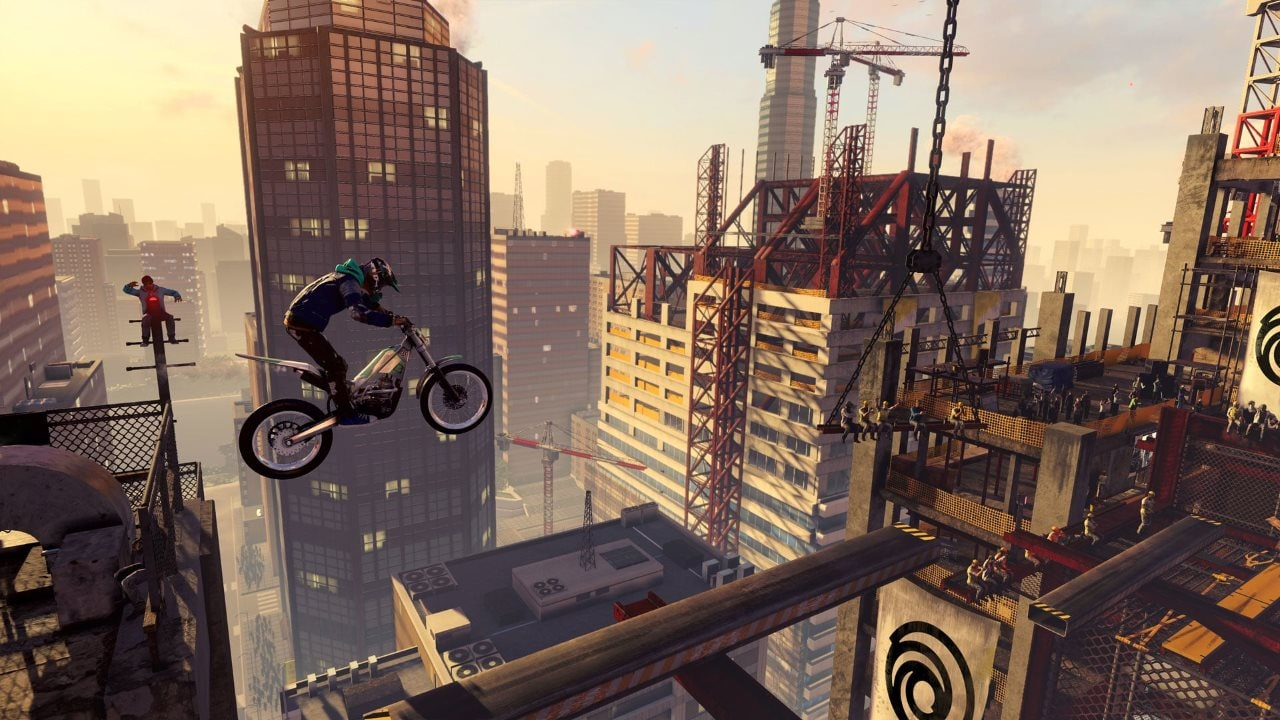 Trials Rising Announced at E3 2018, Release Date Revealed