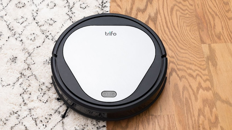 Trifo Emma Standard, Emma Pet Robot Vacuum Cleaners Launched in India