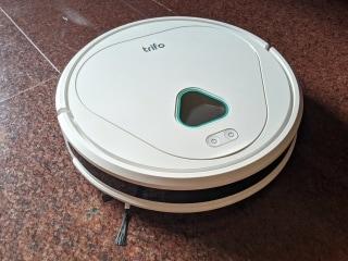 Trifo Max Pet Robot Vacuum Cleaner Review