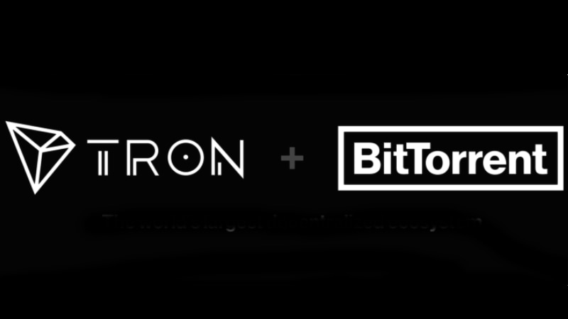BitTorrent Acquired by Blockchain Startup Tron