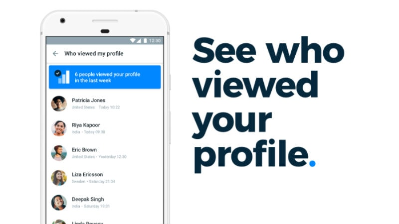 Truecaller Reintroduces 'Who Viewed My Profile' Feature and More for Pro Subscribers