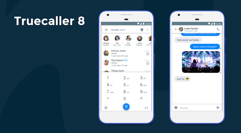 Truecaller 8 for Android Brings SMS Inbox, Flash Messaging, Truecaller Pay, and More
