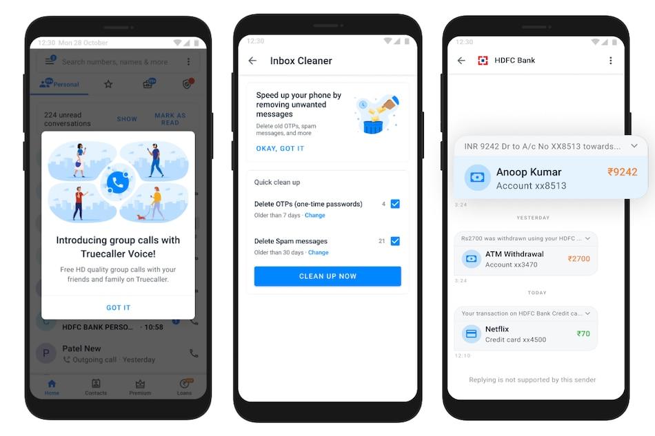 Truecaller अपने Android यूजर्स के लिए लाया कई नए फीचर्स