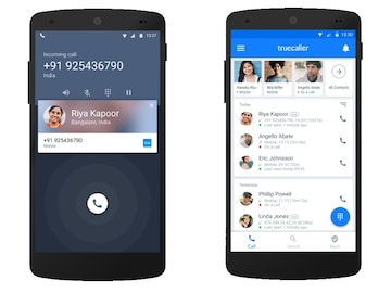 Three Calling Apps To Replace The Boring Dialer On Your Android Phone Ndtv Gadgets 360