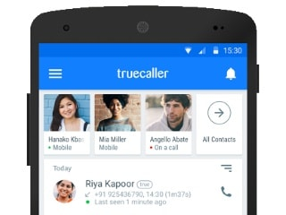 Truecaller 8 for Android Unveiled With SMS Inbox, Truecaller Pay, More
