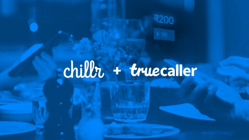 Truecaller Acquires Payments App Chillr, Announces Truecaller Pay 2.0 Launch