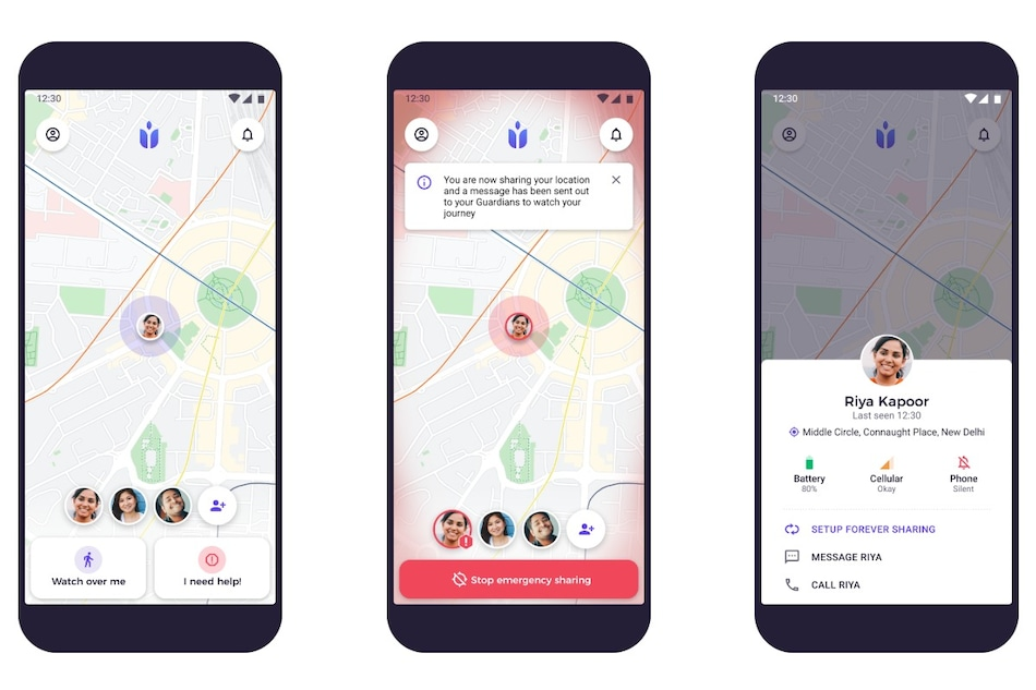 Truecaller Launches Guardians Personal Safety App That Allows Location-Sharing With Specific Contacts