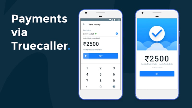 Truecaller Request Money Feature Added for Android Users