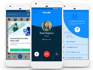 Truecaller Voice Gets Integrated Call Waiting Feature, Reaches iOS Users Globally