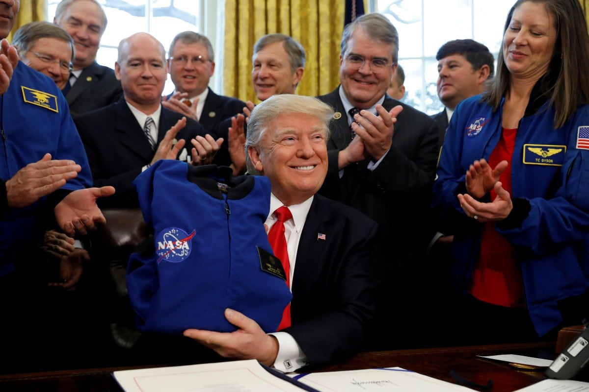 NASA Pressured by Trump Official on Climate Change Stance, Emails Show