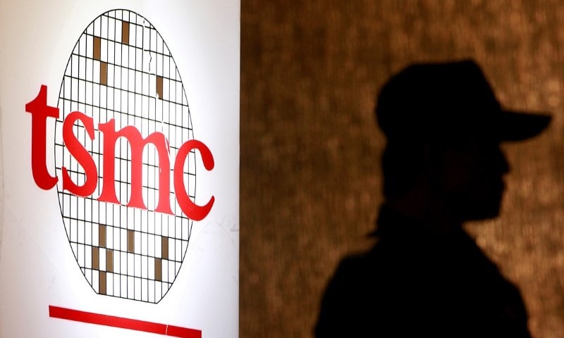 TSMC Says Won't Be Bidding for Toshiba's Memory Chip Unit