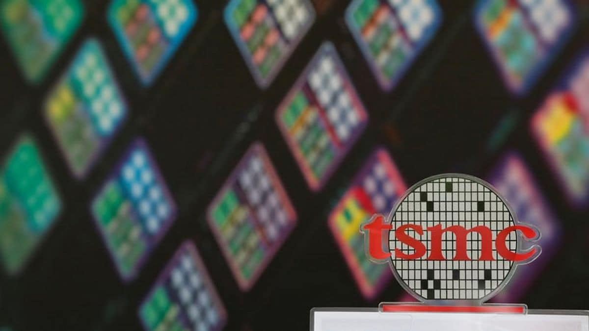 TSMC Begins Mass Production of 7nm+ Process for Kirin 985, A13 Chips: Report