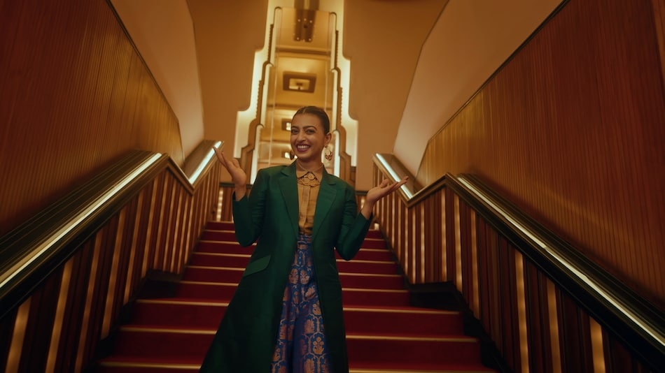 TUDUM Netflix Trailers: Money Heist, The Witcher, Stranger Things, Bridgerton, and More