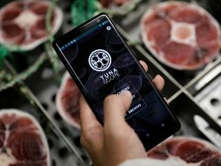 Sushi Meets AI: Japanese Inventor's App Scopes Out Choice Tuna Cuts