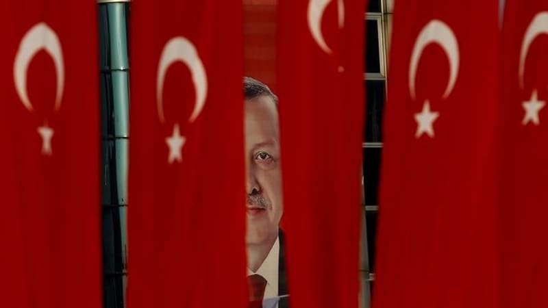 Turkey Has Blocked Access to Wikipedia, Says Monitoring Group