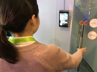 CES 2019: Facial Recognition Gains Traction Among Device Makers