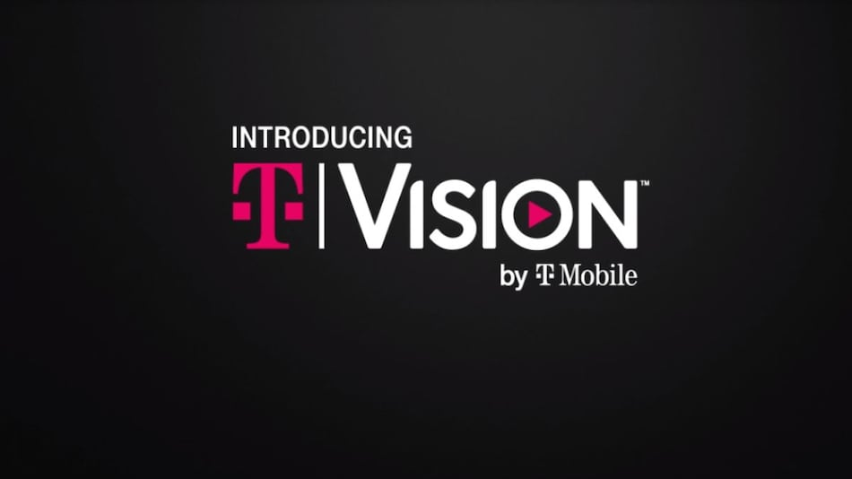 T-Mobile Launches TVision Live TV Streaming Service for Android, iOS, Third-Party TV Platforms