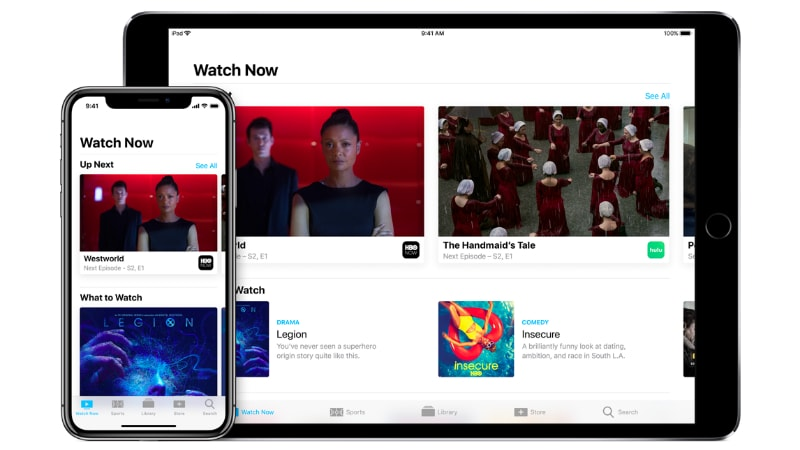 WWDC 2018: tvOS 12 Comes With Zero Sign-on, Aerial Screensavers; Apple TV 4K Gets Dolby Atmos Support