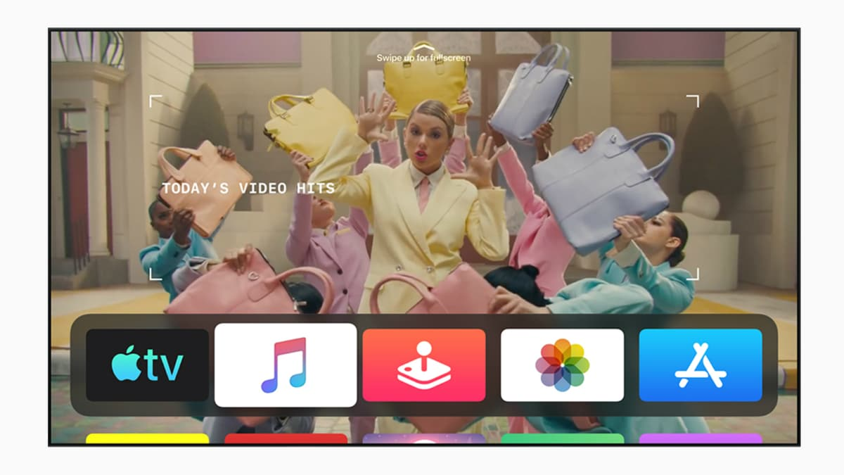 tvOS 13 Released With Multi-User Support: What's New, How to Download and Install