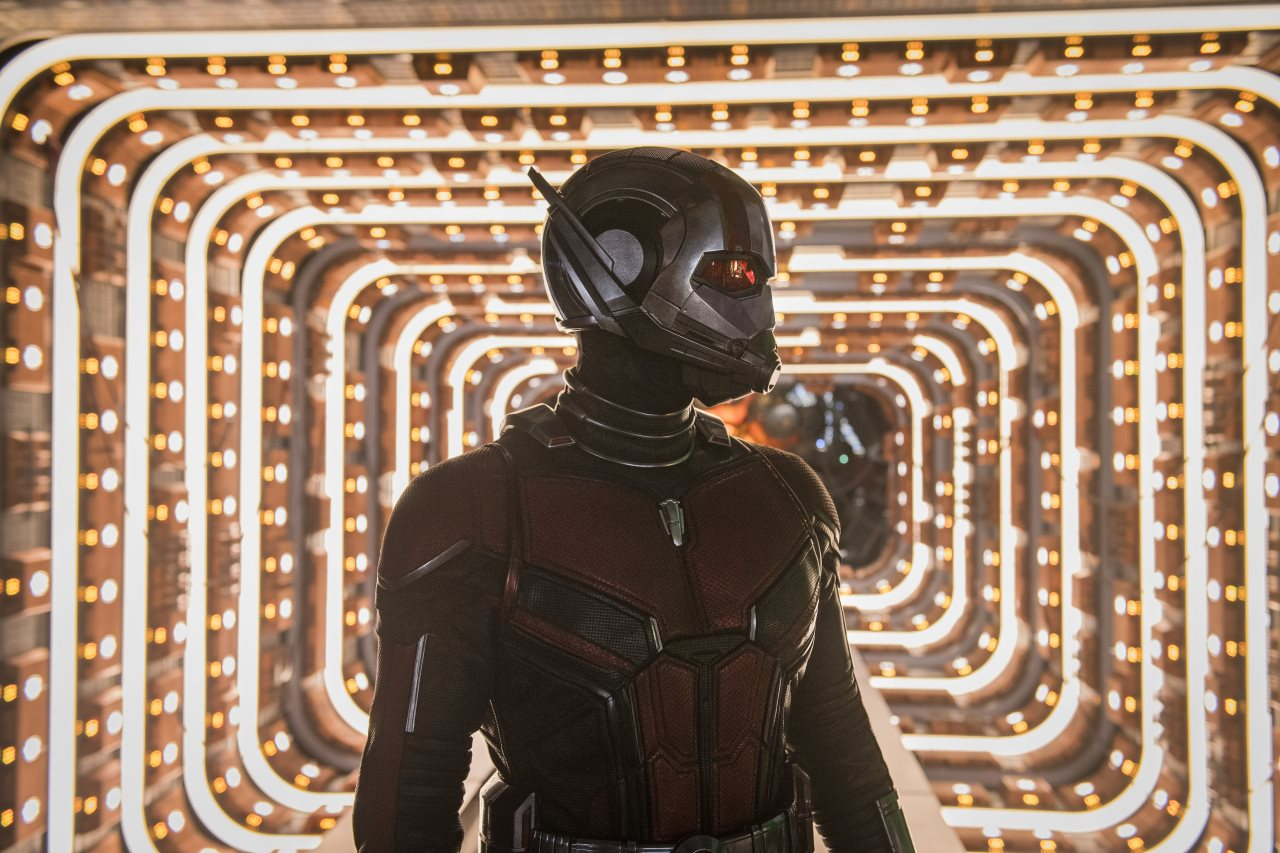 The Weekend Chill: Ant-Man and the Wasp, Amazon's Comicstaan, and More