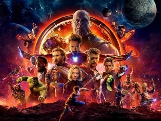 Avengers: Infinity War, Star Trek Beyond, and More – The Weekend Chill