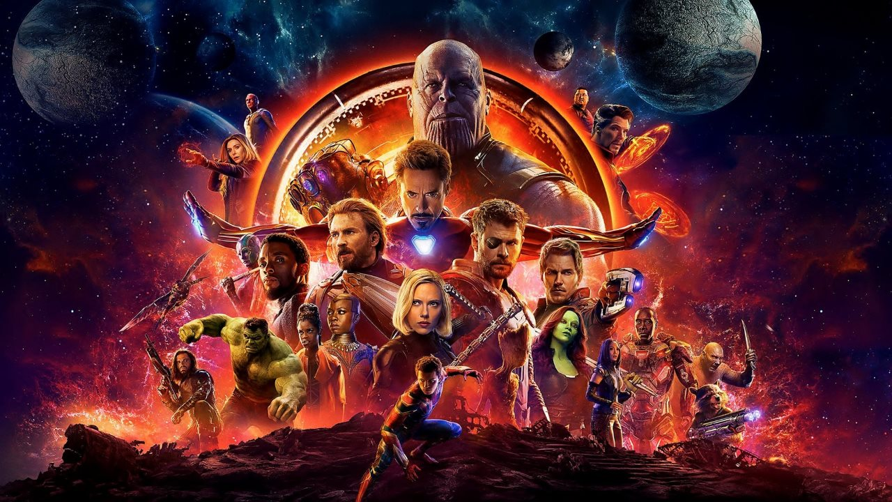 Avengers: Infinity War, The Handmaid's Tale, and More – The Weekend Chill