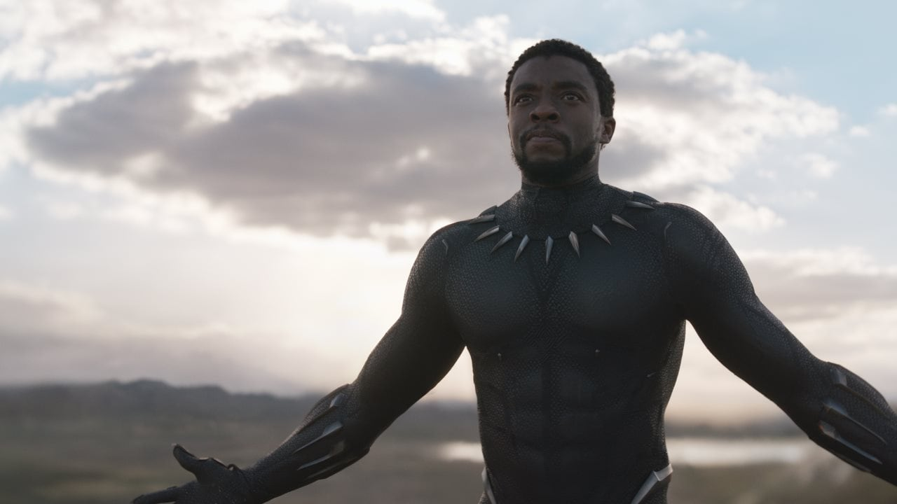 Chadwick Boseman Last Post From Black Panther Star S Twitter Account Becomes Most Liked Tweet Ever Entertainment News