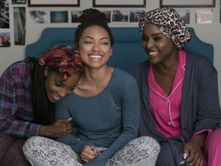 Dear White People, Janelle Monáe, Cobra Kai, and More – The Weekend Chill