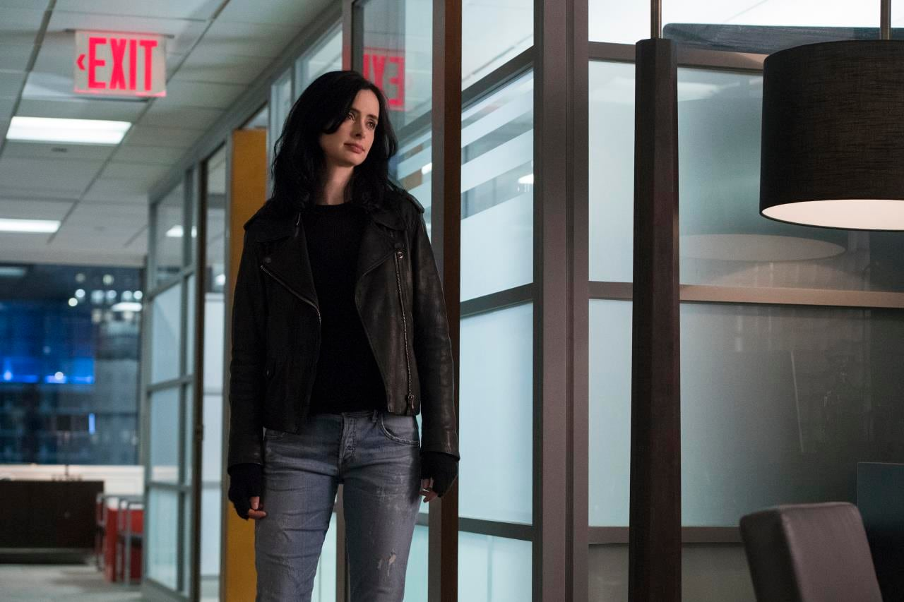 Jessica Jones, Thor: Ragnarok, and More – The Weekend Chill