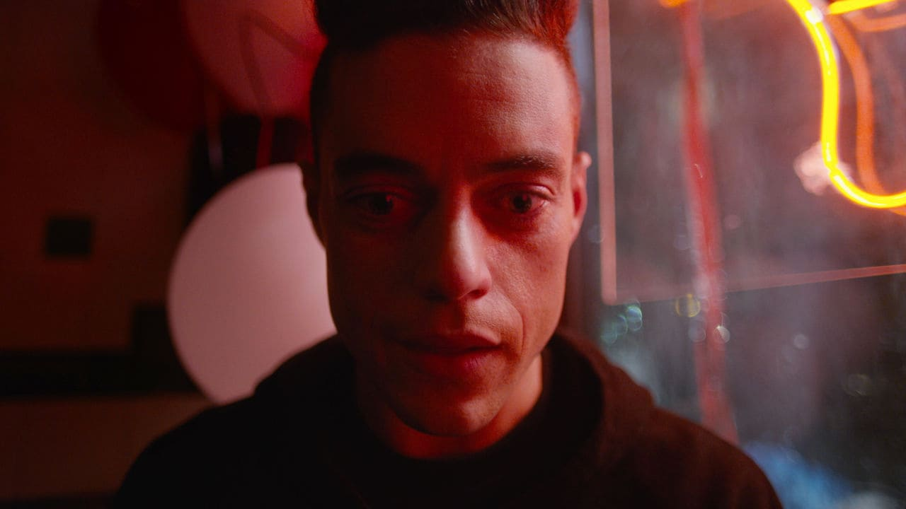 Mr. Robot, The Meyerowitz Stories, and More – The Weekend Chill