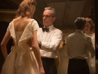 Phantom Thread, Altered Carbon, UFC 3, and More – The Weekend Chill