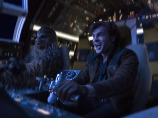Solo: A Star Wars Story, Dark Souls: Remastered, and More – The Weekend Chill